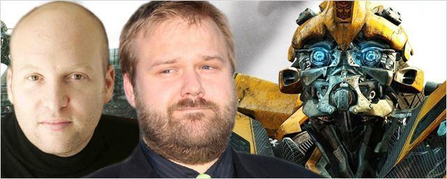 'Transformers': Las secuelas y 'spin-offs' estarán en manos de Robert Kirkman y Zak Penn, entre otros.