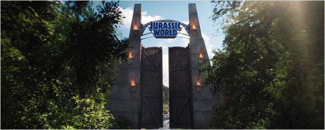 Siéntete el protagonista de 'Parque Jurásico' gracias a la Jurassic World Experience