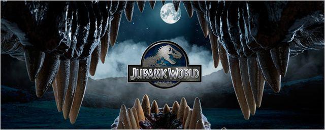 'Jurassic World' podría recaudar 125 millones de dólares en su primer fin de semana