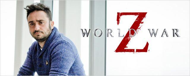 'Guerra Mundial Z 2': J.A. Bayona habla de la secuela