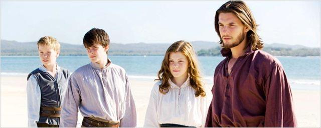 'Las crónicas de Narnia: La silla de plata' tiene el guion terminado