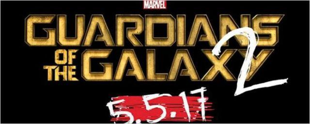'Guardianes de la Galaxia 2': James Gunn confirma el título completo de la secuela