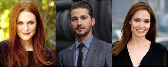 10 actores y actrices a los que nos les importa desnudarse delante de las cámaras