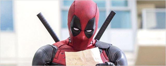 'Deadpool': Dos nuevas imágenes del antihéroe de Marvel encarnado por Ryan Reynolds