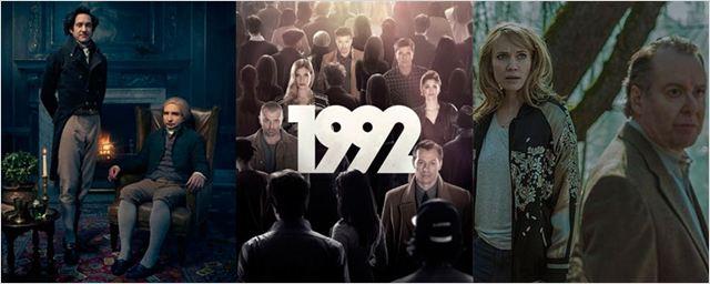 25 series internacionales para poder ver y terminar este verano