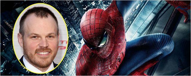 """El director de 'The Amazing Spider-Man', """"ilusionado aunque un poco triste"""" por el 'reboot' del Hombre Araña"""