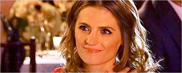 """'Castle': un """"acontecimiento"""" en la premiere marcará la octava temporada"""