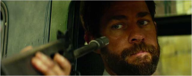 '13 horas': Primer tráiler del nuevo 'thriller' de Michael Bay