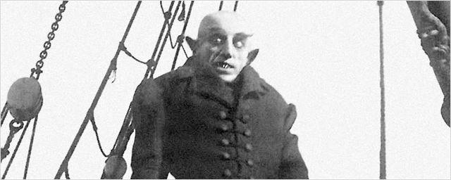 El 'remake' de Nosferatu ya es una realidad con el director de 'The Witch'