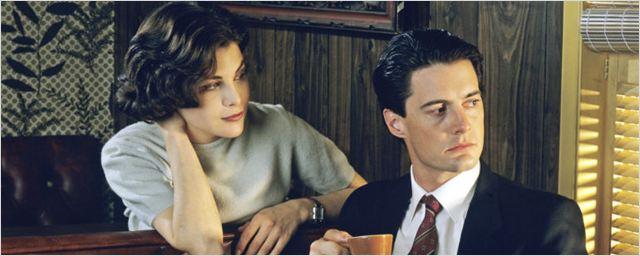 'Twin Peaks': Póster y fecha de inicio del rodaje de la tercera temporada