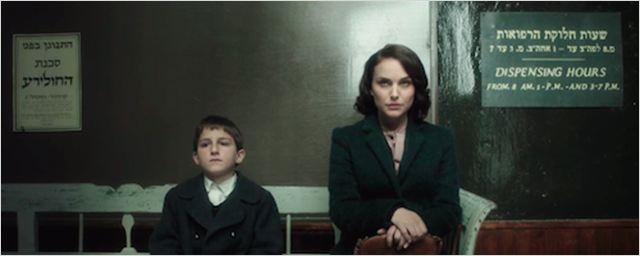 'A Tale of Love and Darkness': Tráiler del debut como directora de Natalie Portman