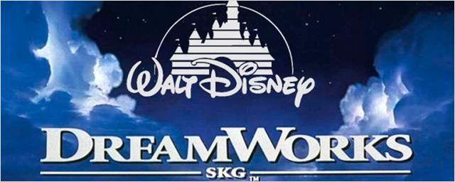 DreamWorks finiquita su relación con Disney. ¿Se irá con Universal?