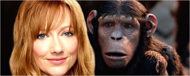'War For The Planet Of The Apes': Judy Greer volverá como la mujer de César, Cornelia