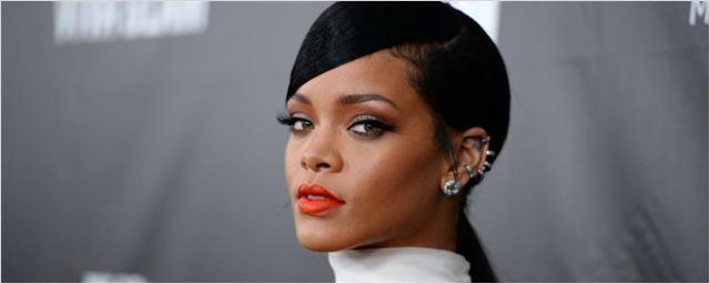 'Valerian': Rihanna se une al reparto de la nueva película de Luc Besson