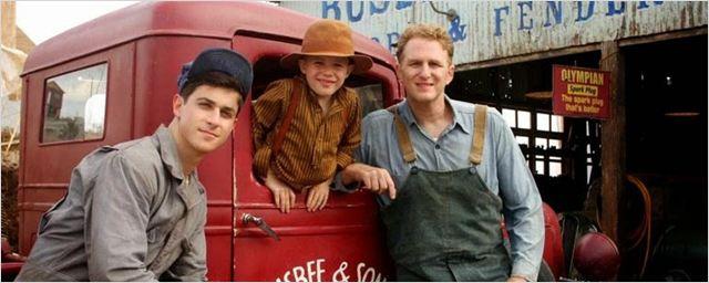 'Little Boy' y otras 10 películas sobre historias de padre e hijo