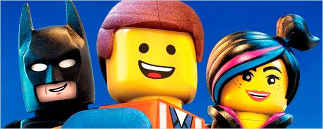 El primer borrador de 'La Lego película 2' ya está terminado