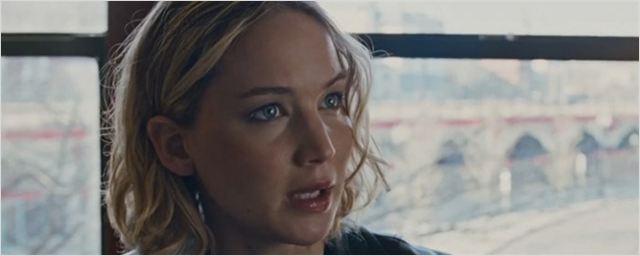 'Joy': Dos nuevos spots para televisión de lo último de Jennifer Lawrence