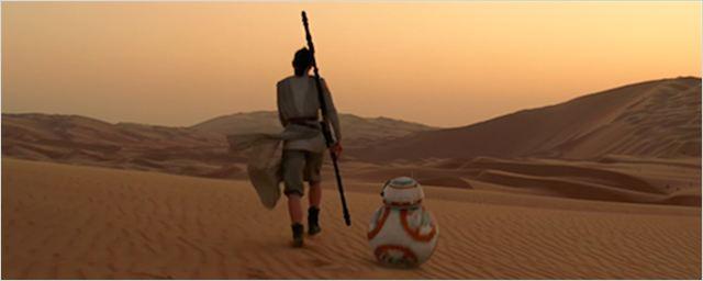 'Star Wars': Lucasfilm busca a directoras y mujeres guionistas para sus próximas películas