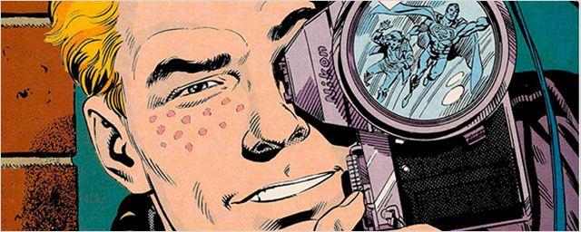 'Batman v Superman: El amanecer de la justicia': ¿Será Scoot McNairy el Jimmy Olsen que todos conocemos?