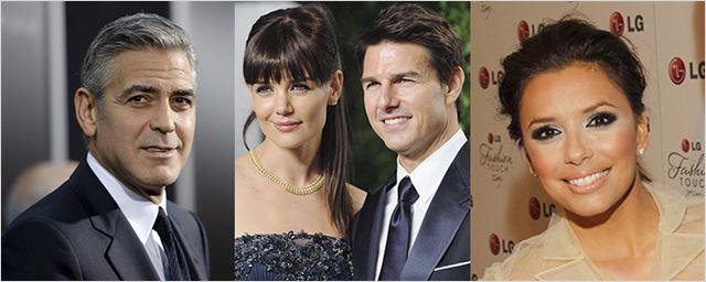 Las 10 bodas más caras y excéntricas de los actores de Hollywood