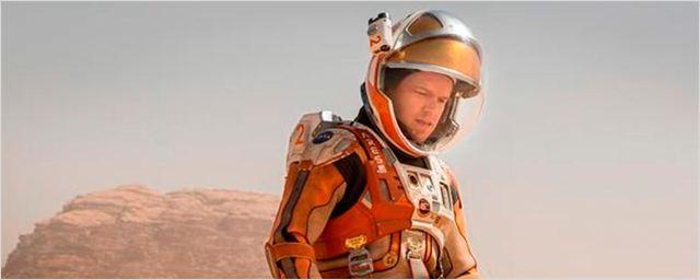 Casi 900.000 millones de dólares han sido invertidos para rescatar a Matt Damon en sus películas