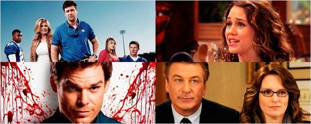 20 series que cumplen 10 años en 2016