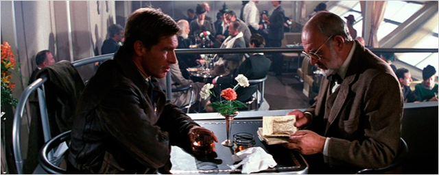 'Indiana Jones y la última cruzada': Esta anécdota te hará ver una escena de la película de forma diferente