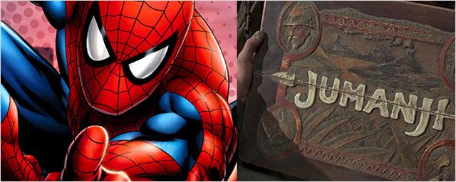 'Spider-Man' adelanta su fecha de estreno mientras que el reboot de 'Jumanji' se retrasa
