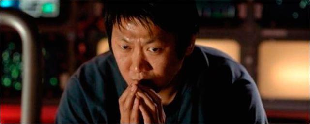 'Doctor Extraño': Benedict Wong ('Marte') tendrá un papel clave en la película