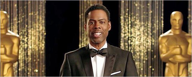 Chris Rock comentará la polémica por la diversidad como presentador de los Oscar 2016