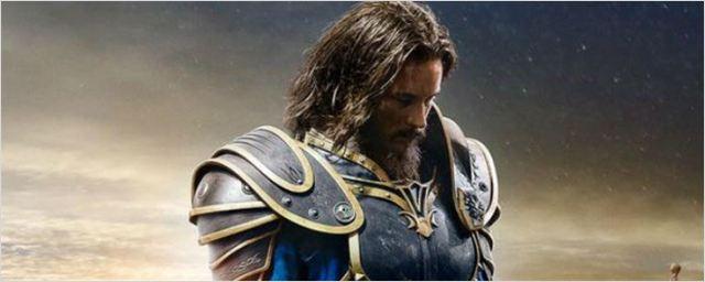 'Warcraft: El origen': Empieza la batalla en el primer adelanto televisivo de la película