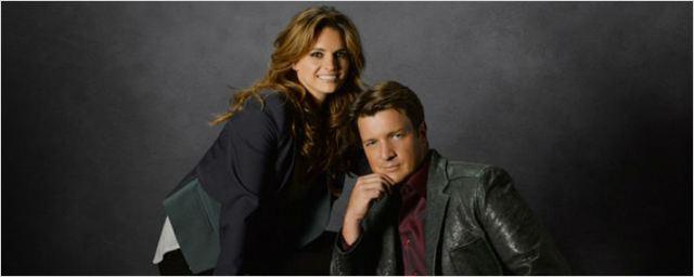 'Castle': ¿Puede continuar la serie sin Rick y Beckett?