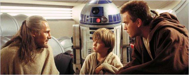 'Star Wars': Las precuelas también utilizaron efectos especiales convencionales