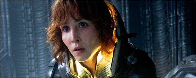 'Alien: Covenant': Ridley Scott confirma que Noomi Rapace no estará en la película