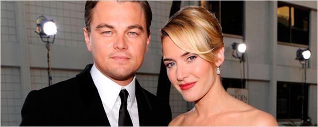 Kate Winslet explica cómo ha cambiado Leonardo DiCaprio desde 'Titanic'