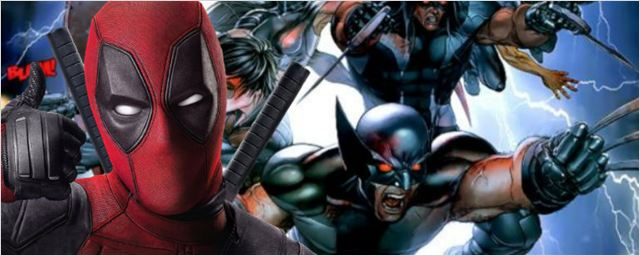 Ryan Reynolds afirma que una película de 'X-Force' es su prioridad
