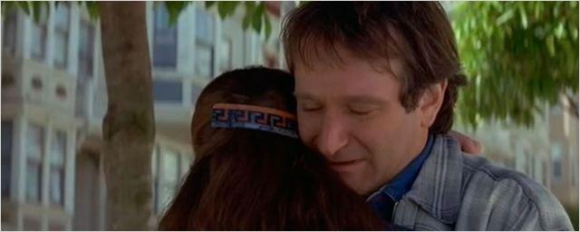 'Sra. Doubtfire, papá de por vida': Recuerda la película de Robin Williams con estas escenas eliminadas