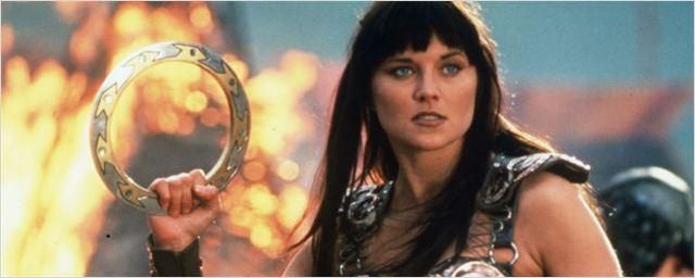 'Xena': El showrunner revela nuevos detalles del 'reboot'