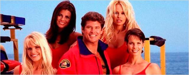 'Los vigilantes de la playa': Así han cambiado los protagonistas de la mítica serie de los 90