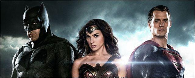 'Batman v Superman': Este personaje de los cómics aparece en la película y no te diste cuenta