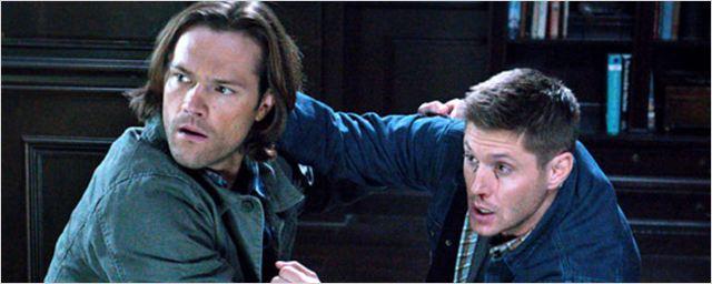 'Sobrenatural': Jensen Ackles y Jared Padalecki hablan de cómo les gustaría que terminase la serie