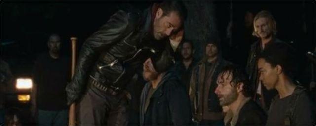 'The Walking Dead': La séptima temporada explorará la relación de Negan con este personaje