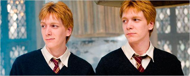 'Harry Potter': Los actores del reparto revelan qué preguntas tienen para J.K.Rowling