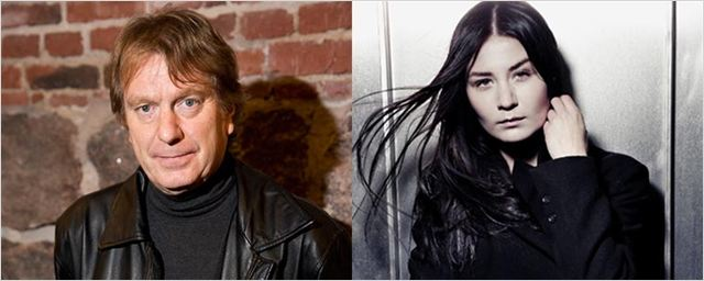 "Mika Kaurismäki y Malin Buska ('Reina Cristina): ""Lo que hizo Cristina fue como si la hija de George Bush se uniera a Al Qaeda"""