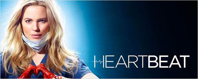 'Heartbeat': COSMO estrena en exclusiva la nueva ficción médica basada en historias reales