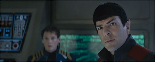 'Star Trek: Más allá': Zachary Quinto compara a J.J.Abrams y Justin Lin
