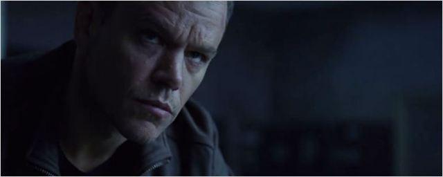 'Jason Bourne': Matt Damon vuelve a la saga en el primer tráiler en castellano
