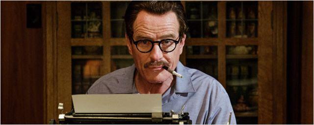 'Trumbo: La lista negra de Hollywood': Entrevista en EXCLUSIVA con Bryan Cranston