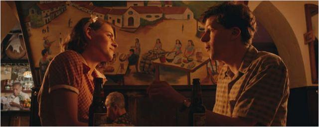 'Café Society': Primer tráiler de la nueva película de Woody Allen