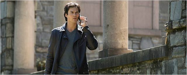 'Crónicas vampíricas': así terminará la séptima temporada de la serie